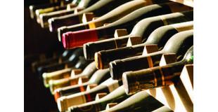 Les vins et spiritueux