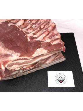 Poitrine (Porc)
