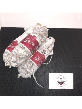Saucisson sec traditionnel teyssier