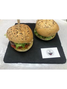 Hamburger Cheddar