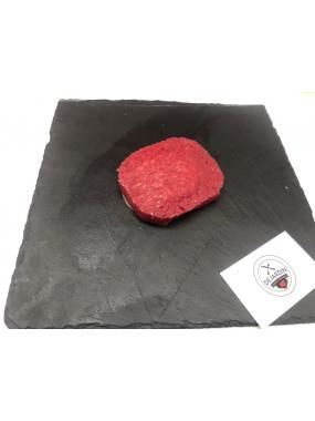 Steak haché * 4 en promotion