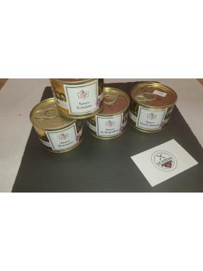 Sauce au roquefort 190 g